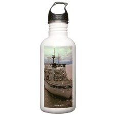 uss pyro large framed  Water Bottle
