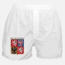 CZECH REPUBLIC Boxer Shorts
