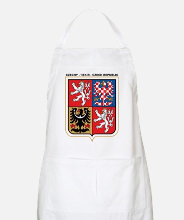 CZECH REPUBLIC BBQ Apron