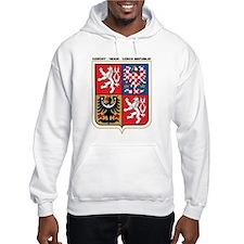 CZECH REPUBLIC Jumper Hoody