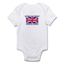 Cool English football Infant Bodysuit