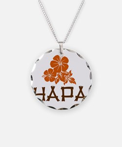 Hapa Necklace
