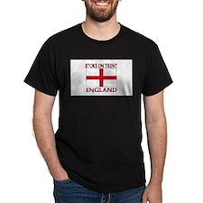 Funny Vintage soccer T-Shirt