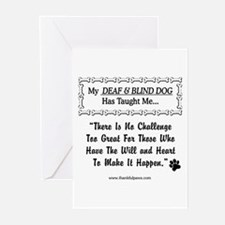 Make It Happen Greeting Cards (Pk of 10)