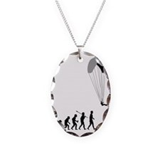 Paragliding2 Necklace