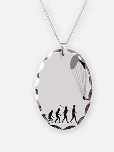 Paragliding2 Necklace