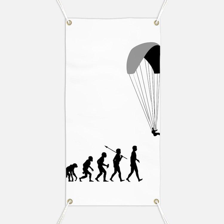 Paragliding2 Banner