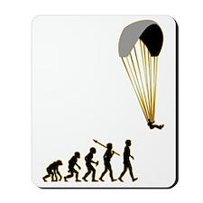 Paragliding3 Mousepad