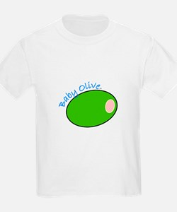 Baby Olive T-Shirt