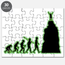 Rock-Climbing4 Puzzle