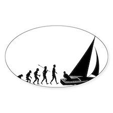 Sailing2 Decal