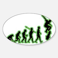 Skateboarding4 Decal