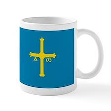 Asturias Small Small Mug