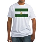 Andalusia Fitted T-Shirt