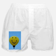 (6) Balloon 6864 Ascending Smiley Boxer Shorts
