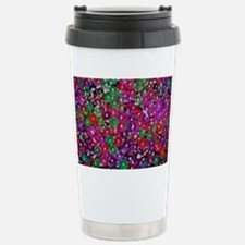 tiny bubbles Stainless Steel Travel Mug