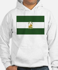 Andalusia Hoodie