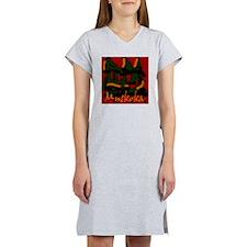 Muskoka Trees Women's Nightshirt