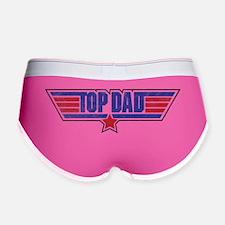 top Dad Women's Boy Brief