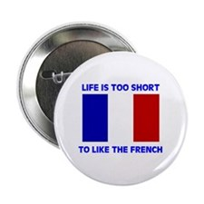 NO FRENCH Button