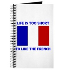 NO FRENCH Journal
