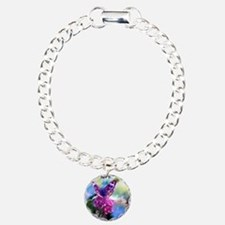 Colorful Abstract Butter Bracelet