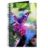 Butterfly Journals & Spiral Notebooks