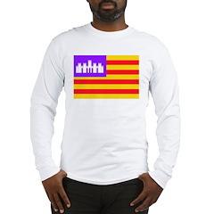 Baleares Long Sleeve T-Shirt