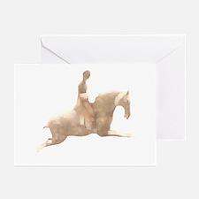 Spirit Horse  Greeting Cards (Pk of 10)