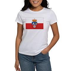 Cantabria Women's T-Shirt