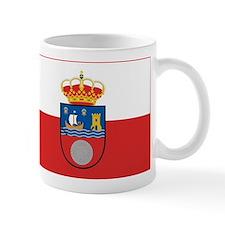 Cantabria Small Mug