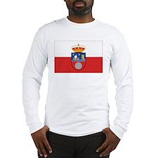Cantabria Long Sleeve T-Shirt