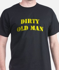 Dirty Old Man T-Shirt