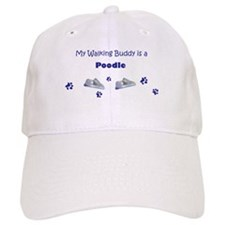 poodle gifts Baseball Cap