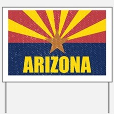 Arizona Yard Sign