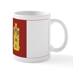 Castilla La Mancha Mug