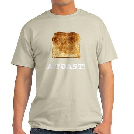 A Toast Light T-Shirt