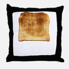 A Toast Throw Pillow