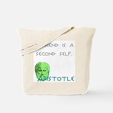 Ari Friend:  Tote Bag