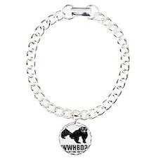What Would Honey Badger  Bracelet