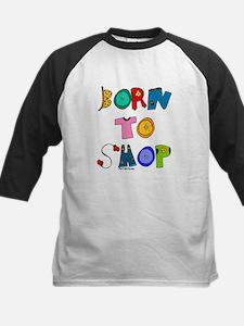 Born to Shop Tee