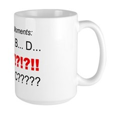 Marathon Moments - Wheres C? Mug