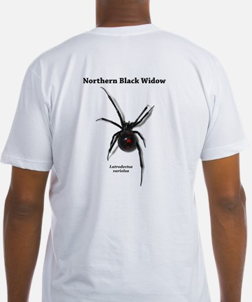 Black Widow T-Shirt