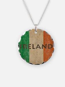 Vintage Ireland Necklace
