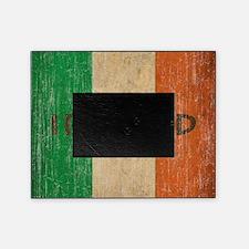 Vintage Ireland Picture Frame