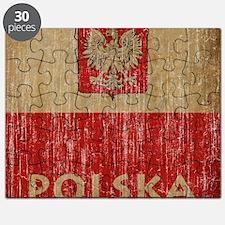 VintagePolska Puzzle