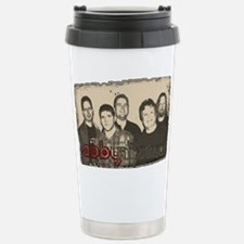 abbynormal Travel Mug