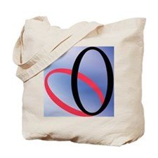 Zero - concept and symbol Tote Bag