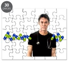 Young doctor Puzzle