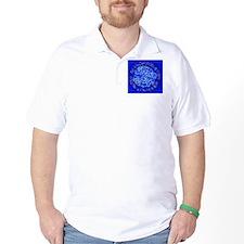 Yew tree root, light micrograph T-Shirt